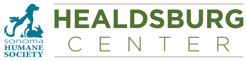 Healdsburg Center Logo
