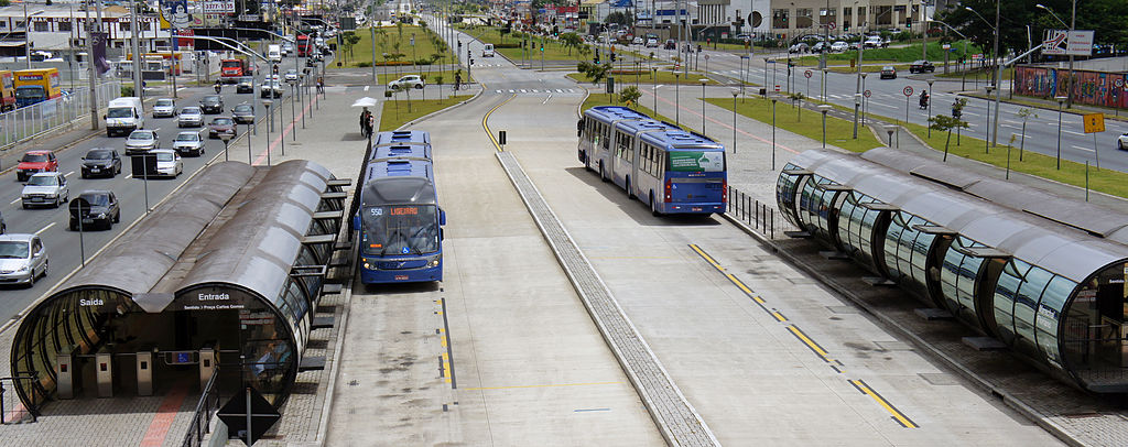 Curitiba BRT